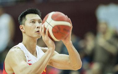 2019昆山国际男篮锦标赛:中国78-72波多黎各