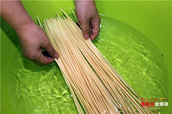 泰安:小小麦秆扇引领致富路,让非遗文化焕发新生机