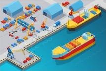 一图看懂山东沿海港口改革新篇章