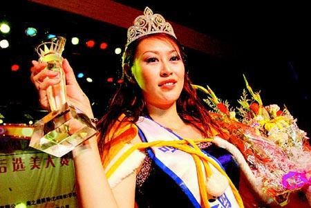 无法忘怀的青岛国际啤酒节靓丽名片 盘点那些年的啤酒女神