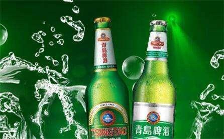 青島啤酒發布2019年上半年度業績報告 啤酒銷量473萬千升