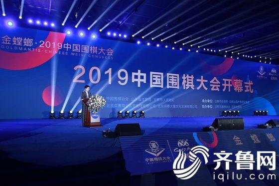 神仙弈在活力城!2019第三届世界智能围棋公开赛开幕在即