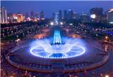 泉城广场喷泉或调整曲目!这些经验值得借鉴
