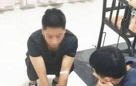 周村警方7个月追回赃款85万余元 刑事拘留30人