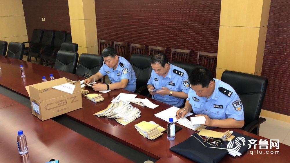 问政追踪|寿光:两名不规范执法工作人员被停职