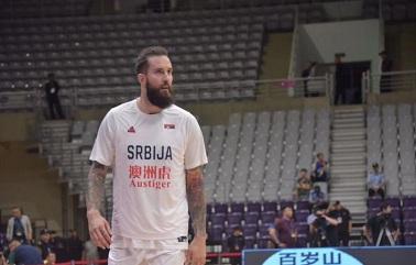 拉杜利察来了!国际男篮超级争霸赛开打