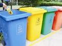 共享绿色生活 淄博开展首届生活垃圾分类定向研讨培训