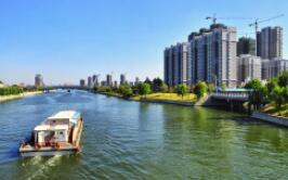 小清河复航在即 从淄博扬帆出海不再是梦