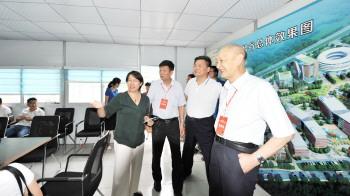 17届新材料论坛 68位院士在淄博累计建站92个