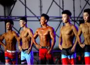 群星璀璨!安泰·日照之光2019健美健身全明星邀请赛隆重开赛