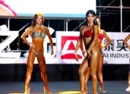 百万基金助力健美健身!安泰·日照之光2019健美健身全明星邀请赛精彩开赛