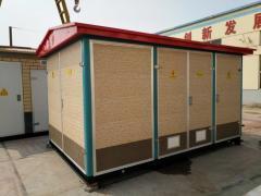 聊城:小区配变电室,离住宅多远才安全?