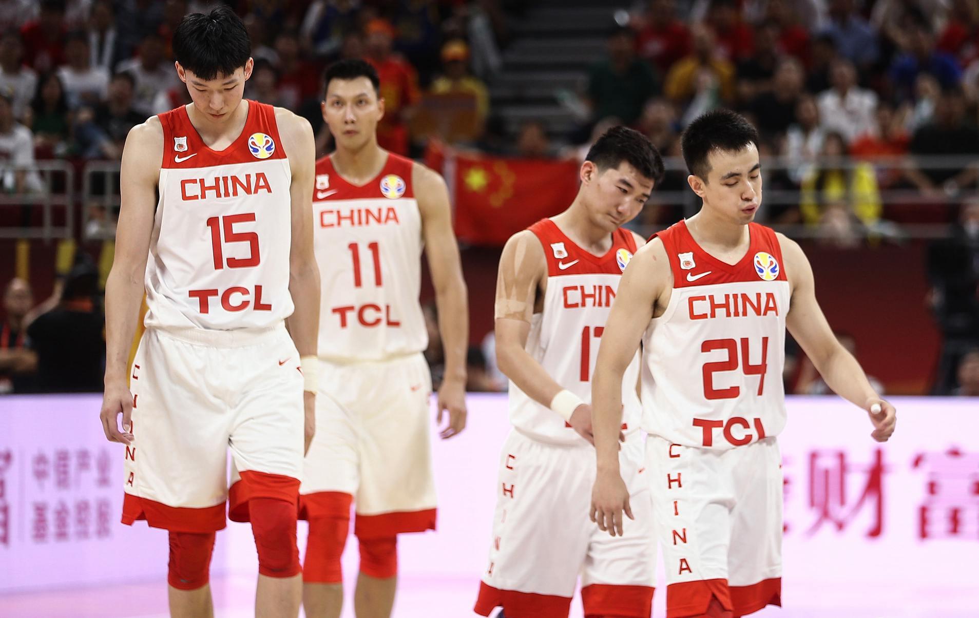 76-79 男篮世界杯关键战中国不敌波兰
