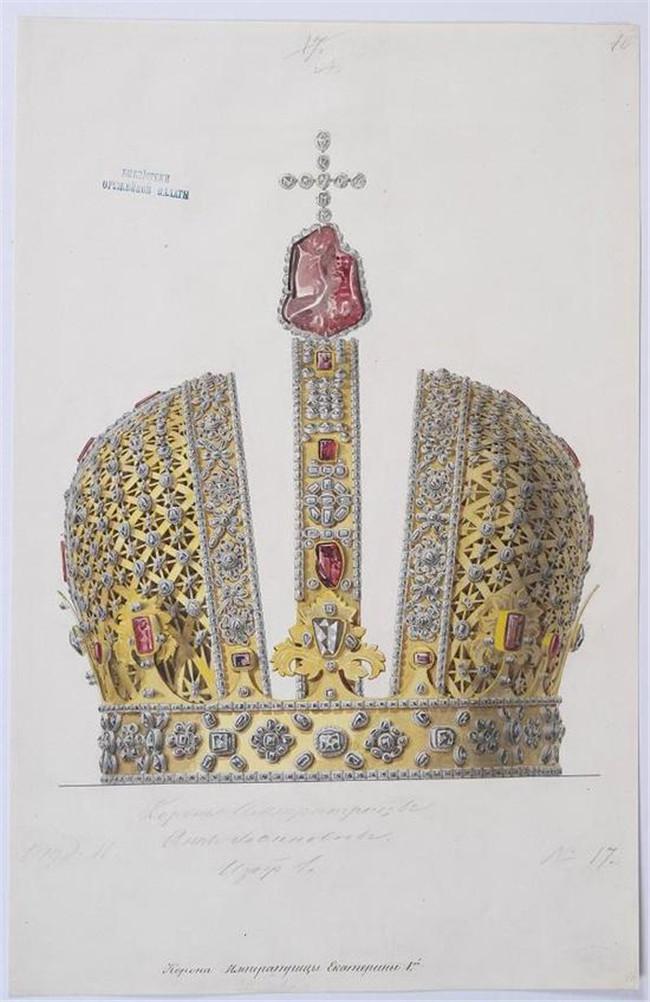 穆穆之仪:来自克里姆林宫的俄罗斯宫廷典礼展