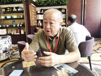 中国工程院院士周克崧:材料表面改进技术在淄博大有可为