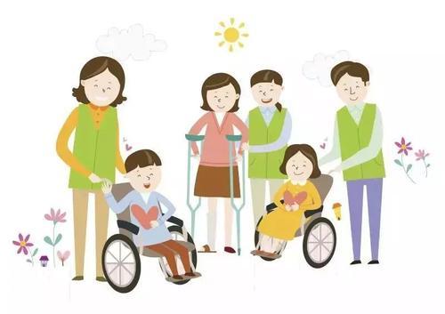 今年聊城残疾学生补助标准每生每年不低于3000元