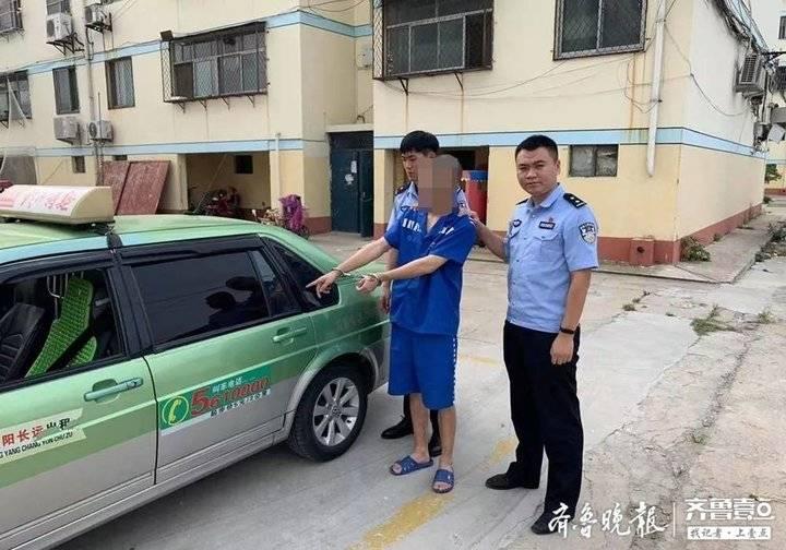 异地流窜凌晨作案,宁阳公安破获损毁汽车玻璃系列盗窃案件