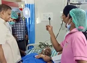 世界最高龄产妇!印度74岁妇女首次怀孕产双胞胎