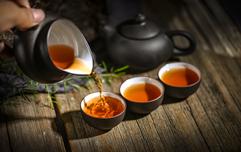 喝茶越濃越好?小心心律失常