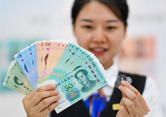 """带你了解新版人民币的更多""""小秘密"""""""