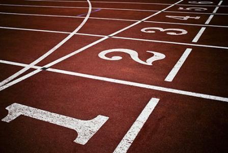 2019年山东省田径锦标赛在淄博举行