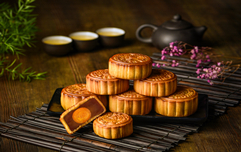 【过节必备】中秋节月饼食用指南6 条建议