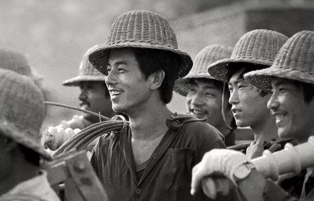 """""""触电""""70年!老照片看山东电力发展七十年"""