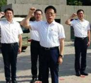 """江敦涛:淄博嬗变中的""""新思维"""""""