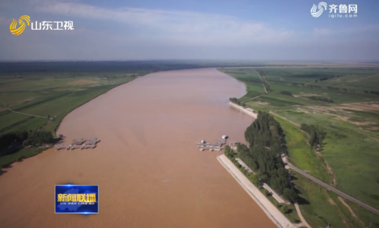 秋汛期 黄河将又一次迎来大流量较大洪水过程