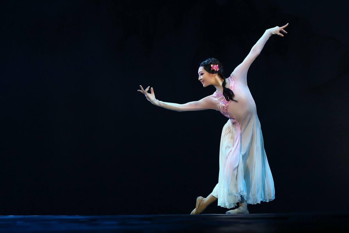 中国原创精品芭蕾舞剧《花木兰》将在多伦多上演