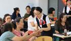 潍坊银行把金融知识送进老年大学