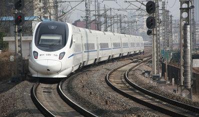 胶济客专章丘站施工 途经淄博站列车26趟受影响