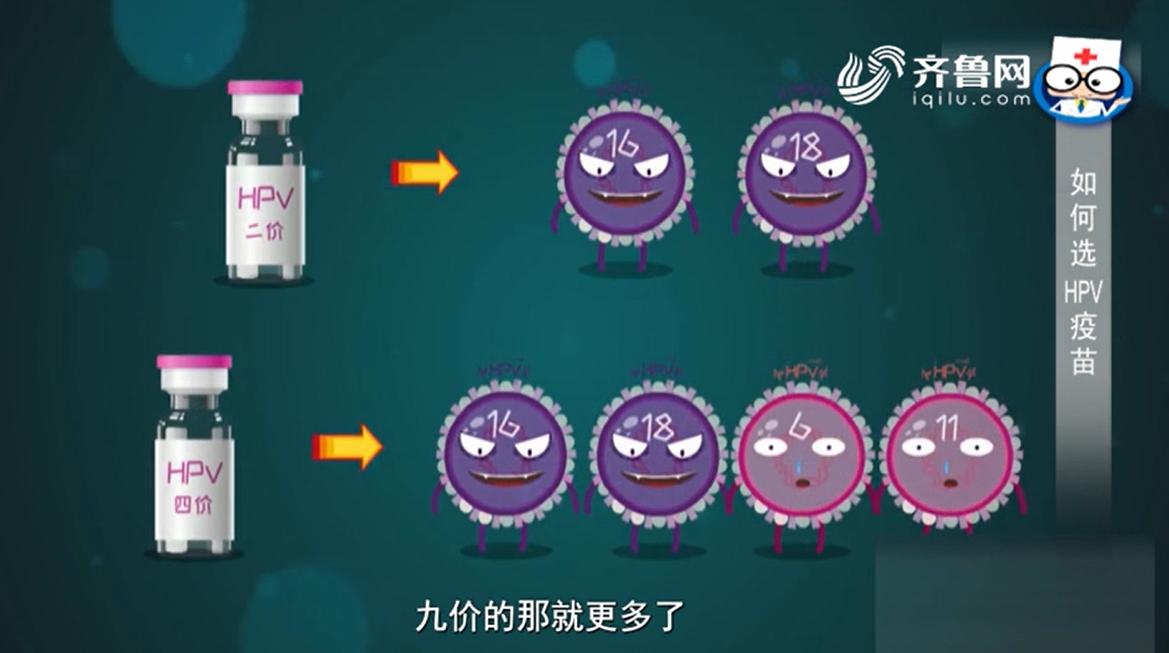 預防宮頸癌HPV疫苗是最佳方法嗎?專家提醒:這兩件事同樣重要