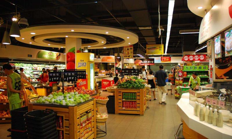 便利店增长居零售业之首