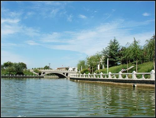 中国大运河·江北水城文旅大会暨第五届运河论坛10月18日召开