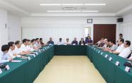 威海慶祝新中國成立70周年老干部工作集中展示活動暨市級老同志觀摩活動舉行