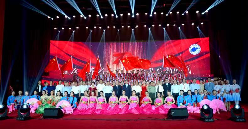 山東省醫院協會慶祝新中國成立70周年暨山東省醫界功勛人物頒獎典禮在濟南舉行