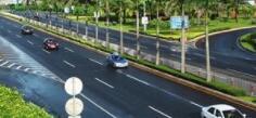 淄博推四项措施保恶劣天气道路安全畅通