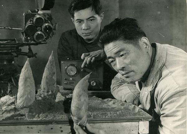項先堯:新中國曾有兩個科教片高峰期