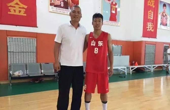 前广东宏远球员纪祥正式退役 未来不会离开篮球
