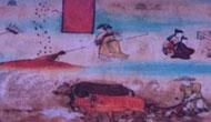 """千年敦煌壁画中的农耕图:80余幅""""人间生活""""栩栩如生"""
