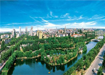 山东百岁老人分布图 菏泽1113人居全省之首