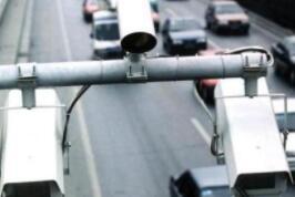 淄博高新区新增66处交通技术监控设备