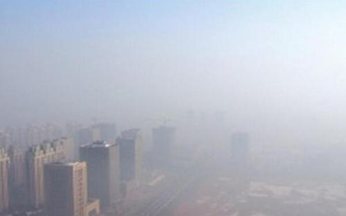 聊城秋冬季大气污染防治攻坚动员部署会议召开