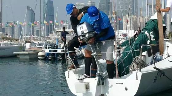 第二届J80亚洲帆船锦标赛新模式高标准扬帆青岛