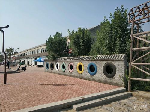 聊城6个村居被确定为第二批美丽村居建设省级试点