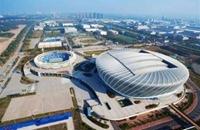 从城运会到军运会——十二载跨越 江城涌动体育潮