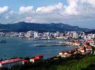 国际范儿!威海启动城市国际化语言环境建设