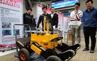 中国研究生能源装备创新设计总决赛青岛举行
