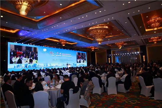 """王清宪:欢迎全球的企业家担当青岛发展的""""主角"""""""